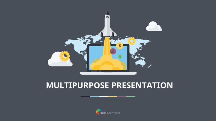 Multipurpose Pitch Deck Background PowerPoint_01