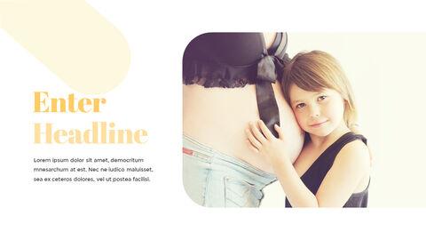 임신과 출산 슬라이드 프레젠테이션_31