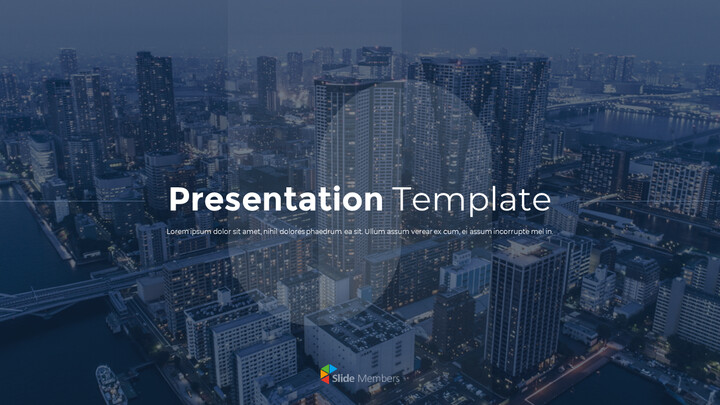 Presentation Template PPT PowerPoint_01