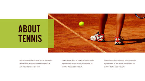 Tennis Best PowerPoint Templates_03