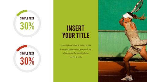 Tennis Best PowerPoint Templates_04
