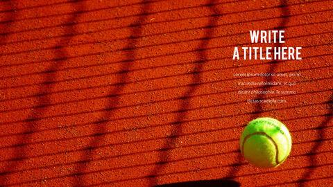 테니스 베스트 파워포인트 템플릿_09
