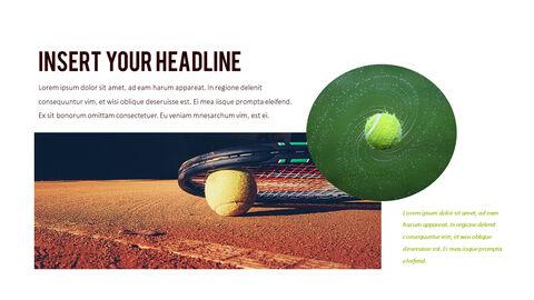테니스 베스트 파워포인트 템플릿_28
