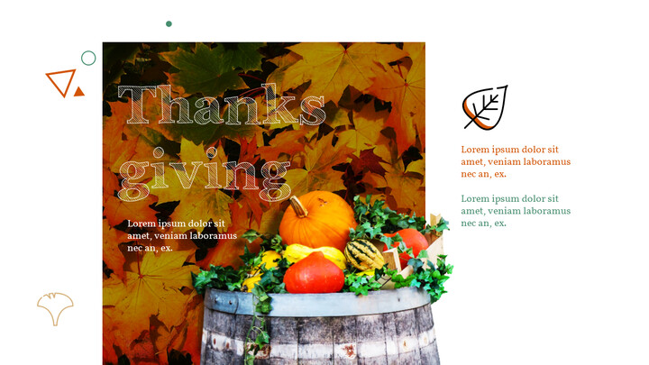 Thanksgiving PPT Presentation_02