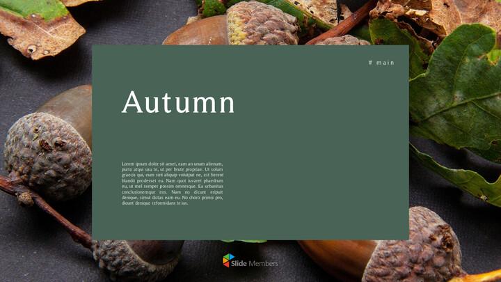가을 베스트 파워포인트 템플릿_01