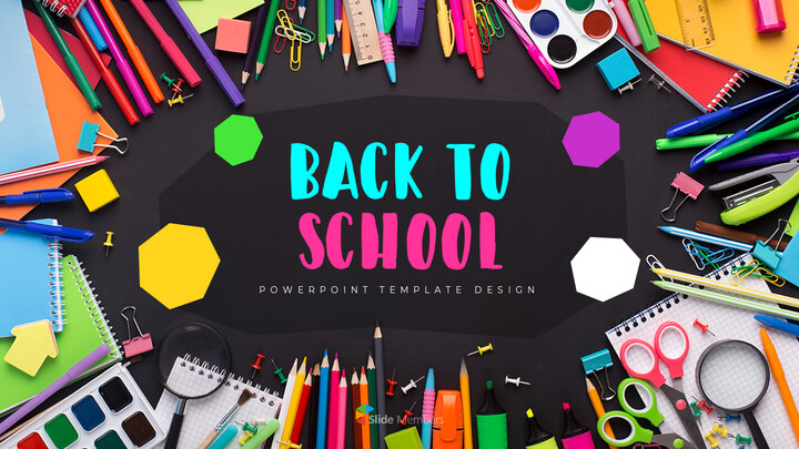 Back to School PPT PowerPoint_01