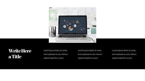 데스크탑 및 노트북 PowerPoint 프레젠테이션 템플릿_10