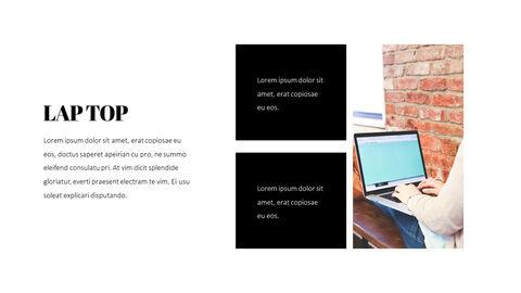 데스크탑 및 노트북 PowerPoint 프레젠테이션 템플릿_19