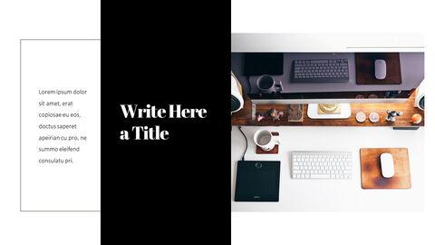 데스크탑 및 노트북 PowerPoint 프레젠테이션 템플릿_23