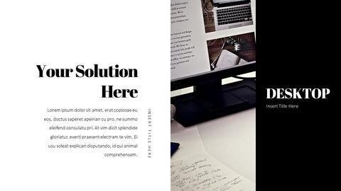 데스크탑 및 노트북 PowerPoint 프레젠테이션 템플릿_24