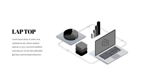 데스크탑 및 노트북 PowerPoint 프레젠테이션 템플릿_35