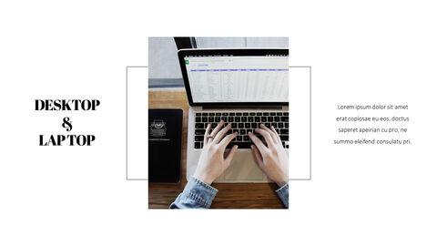 데스크탑 및 노트북 PowerPoint 프레젠테이션 템플릿_39