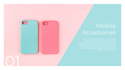 Mobile Accessories Templates for PowerPoint_02