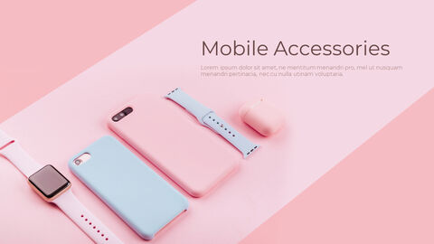 Mobile Accessories Templates for PowerPoint_04