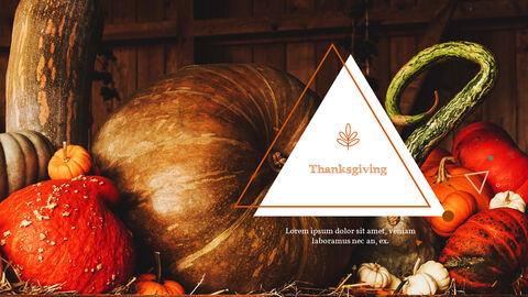 Thanksgiving PPT Presentation_10