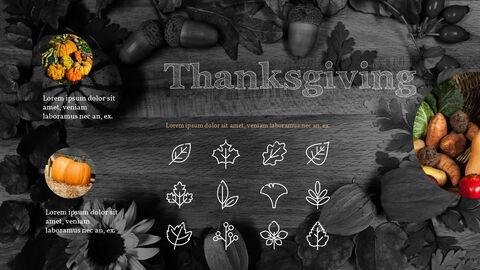 Thanksgiving PPT Presentation_18
