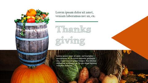 Thanksgiving PPT Presentation_20