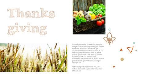Thanksgiving PPT Presentation_21