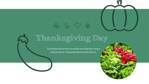 Thanksgiving PPT Presentation_39