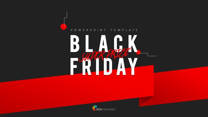 Black Friday (super price) Slide Presentation_01