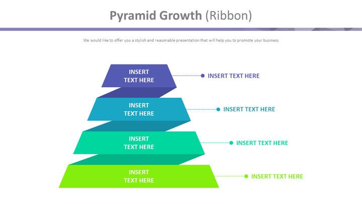 피라미드 성장 다이어그램 (리본)_01