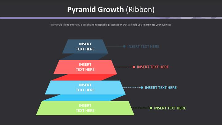 피라미드 성장 다이어그램 (리본)_02