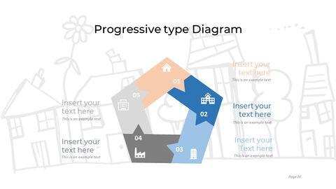 부동산 프레젠테이션용 PowerPoint 템플릿_24