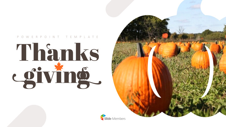 Thanksgiving Day PowerPoint_01