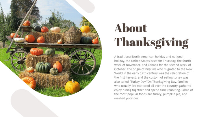 Thanksgiving Day PowerPoint_02