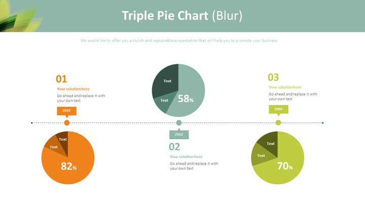 트리플 파이 차트 (블러)_01