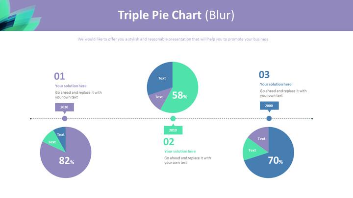 트리플 파이 차트 (블러)_02