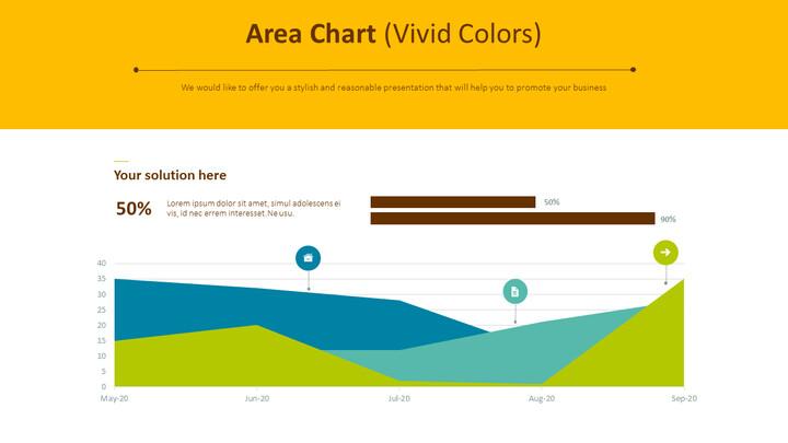 Area Chart (Vivid <span class=\'highlight\'>Colors</span>)_02
