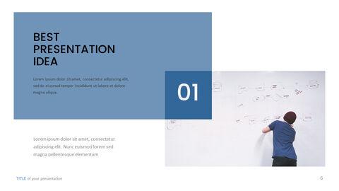 비즈니스 PowerPoint 템플릿 디자인_06