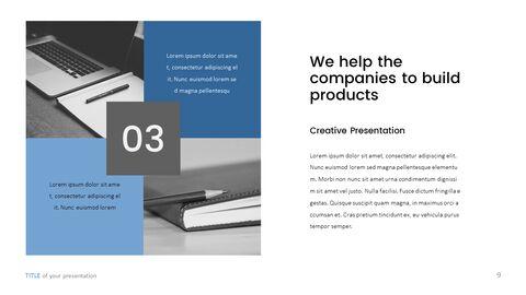 비즈니스 PowerPoint 템플릿 디자인_09