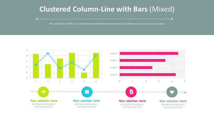 Clustered Column-Line with Bars (Mixed)_01