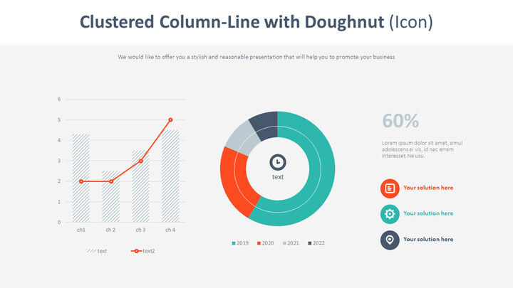 Clustered Column-Line with Doughnut (Icon)_01