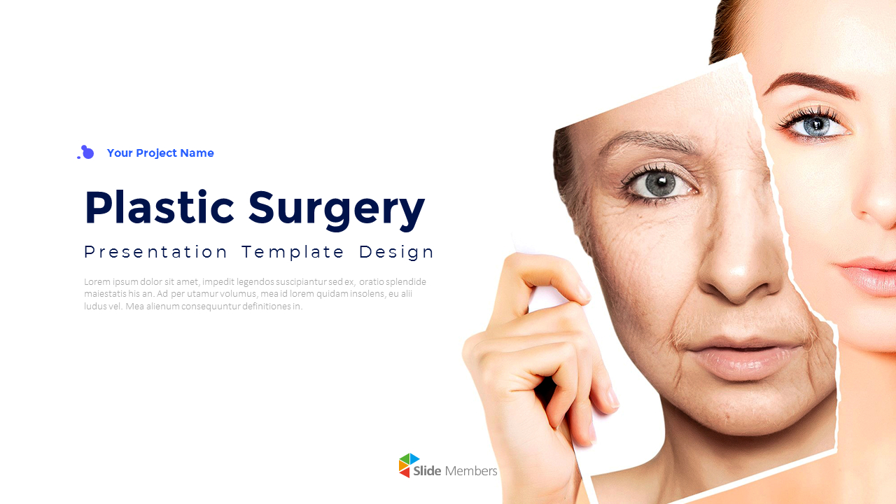 Plastic Surgery Presentation Templates