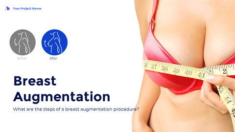 성형 수술 프레젠테이션 템플릿_06