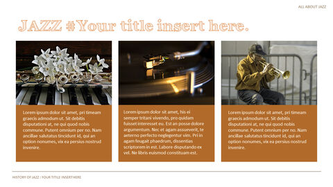 All about JAZZ PowerPoint Presentations Samples_04