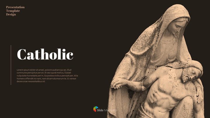 Catholic Best PPT_01