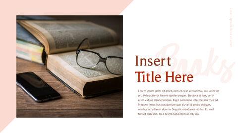 책 읽는 날 파워포인트 디자인_03