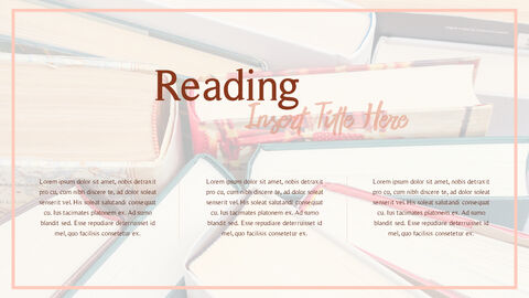 책 읽는 날 파워포인트 디자인_08