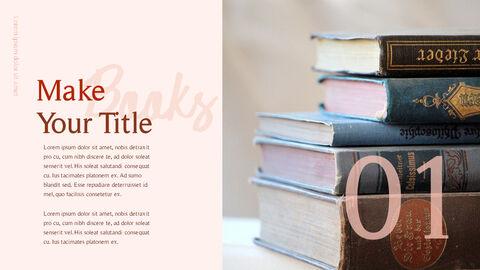 책 읽는 날 파워포인트 디자인_09