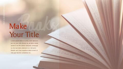 책 읽는 날 파워포인트 디자인_17