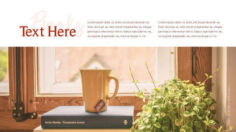 책 읽는 날 파워포인트 디자인_18