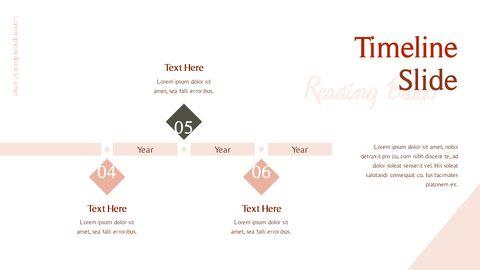 책 읽는 날 파워포인트 디자인_23