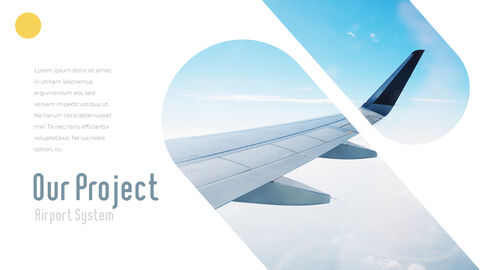 Airport Theme PPT Templates_05