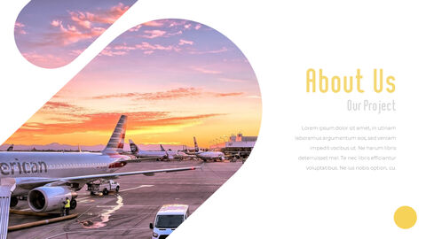 Airport Theme PPT Templates_06