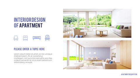 Apartment Easy PowerPoint Design_03