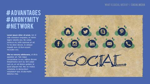 소셜 미디어 프레젠테이션 템플릿_12